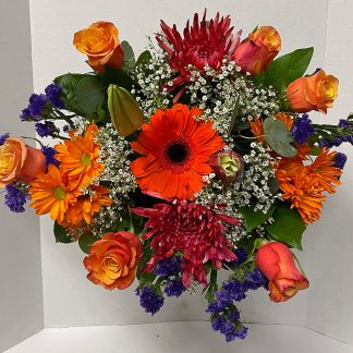 Lumbia Bouquet